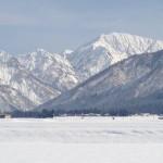 雪国・南魚沼と、消雪パイプシステム