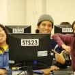 国際大学学生コンピュータ室
