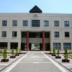 国際大学の新しいアカデミック・イヤー始まる
