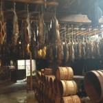 スノボ平野選手の出身地・新潟県村上市に行ってみたら鮭と酒の町だった