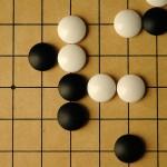 囲碁タイトル7冠同時制覇|井山裕太と師匠・石井邦生が創りだした盤上の宇宙・独創の一手