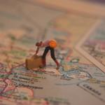 都市別外国人観光客ランキング:中国人観光客から今後はロシア人観光客へ