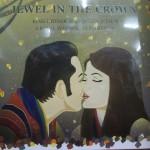 ブータンではみんな王室と国王と王妃が大好き