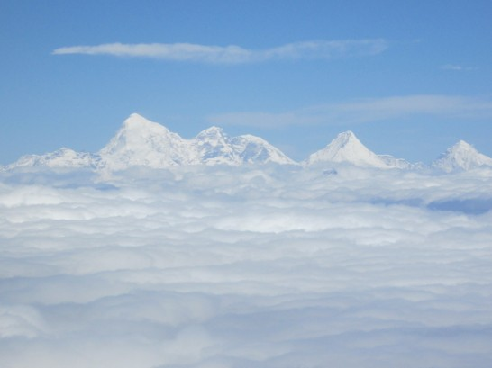 Himalayan mountain 1