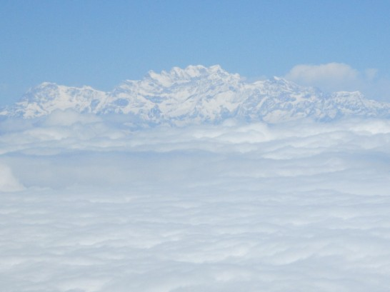 Himalayan mountain 2