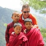 ブータン仏教の聖地・タクツァン僧院に行ってきた