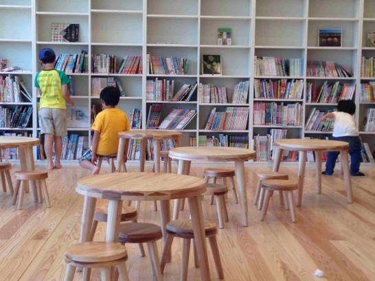 minami uonuma library 5