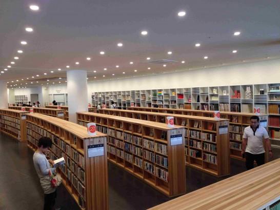 minami uonuma library 4