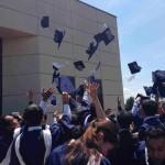 国際大学大学院修了式:卒業おめでとう!