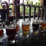 アメリカのクラフトビールは実は美味しいんです
