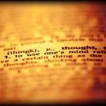 【TEDトーク】国語辞典のすすめ:辞書編纂の面白さは、英語も日本語も同じ