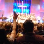 現代アメリカ社会の象徴:メガチャーチの誕生と新たなコミュニティの創造