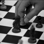[NHK今夜再放送]伝説のチェスプレーヤー・ボビーフィッシャーの闘い