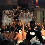 裸の男衆がつくる厳寒の異空間|越後浦佐毘沙門堂裸押合大祭に行ってきた