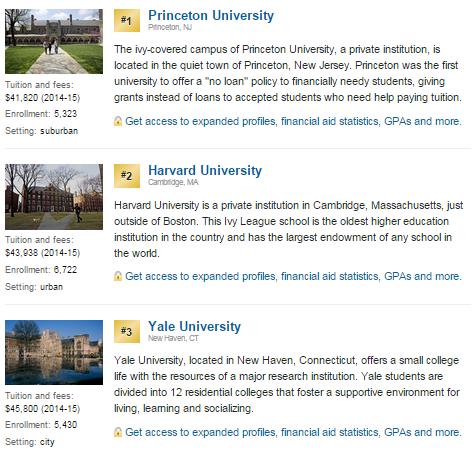 university_ranking