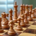 闘う頭脳|将棋棋士・羽生善治VSチェス棋士ガルリ・カスパロフ