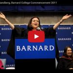 もう一度聞きたい、アメリカの大学卒業式スピーチ5選