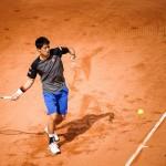 グランドスラム初優勝を目指す錦織圭の全仏オープンテニスを、SlamTracker でデータ分析しながら応援しよう