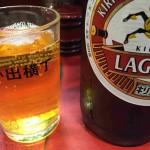 NHKアニメ『英国一家、日本を食べる』が毎回ハイクオリティで、つい新宿・思い出横丁に飲みに行ってしまった