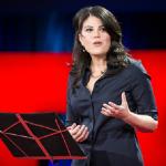 【TEDトーク】モニカ・ルインスキーとネットいじめ|彼女が見つけた適切な関係