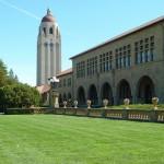 スタンフォード大学に集まる若き経済学者たち
