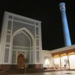 中央アジア訪問記:シルクロードの要衝ウズベキスタン