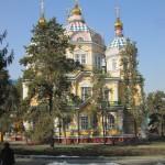 中央アジア訪問記:天然資源に恵まれた大国カザフスタン