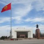 中央アジア訪問記:遊牧民の末裔キルギス