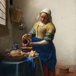 盗作と贋作のフェルメール|美術作品にまつわる犯罪史