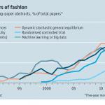 ビッグデータ時代の経済学|機械学習という新たなツールとの付き合い方