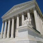 アメリカの歴史をつくる9人の連邦最高裁判事