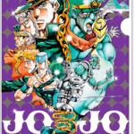 ジョジョの奇妙な原画展|荒木飛呂彦の冒険