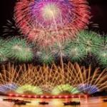 長岡の花火大会が今年も素晴らしかった|来年はぜひお越しください