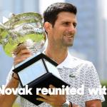 2020年全豪オープンテニス|ジョコビッチが逆転の粘り勝ちで連続優勝