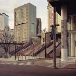 誰もいなくなった東京にそして人が戻り始めた|中野正貴が切り撮るTOKYOの空気