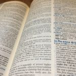 英語辞書の決定版|オックスフォード現代英英辞典に最新第10版が登場