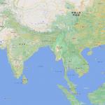 ミャンマーの歴史と地政学|アジアの超大国・中国とインドをつなぐ十字路